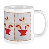 Quilting Small Mug (11 oz)