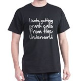 Prank Calls from the Underworld T-Shirt