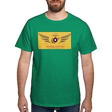 Marine Aviation Centennial T-Shirt