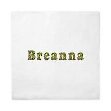Breanna Floral Queen Duvet