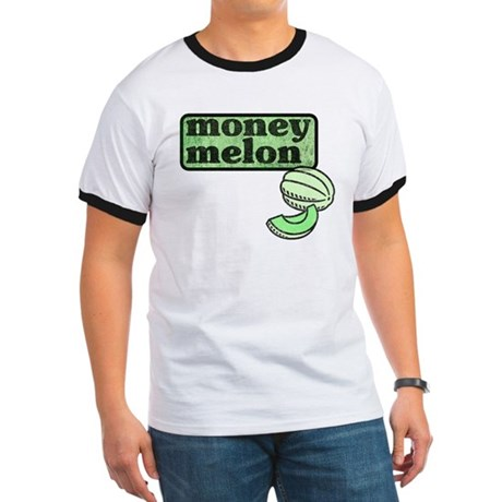 Honeydew: The Money Melon Ringer T