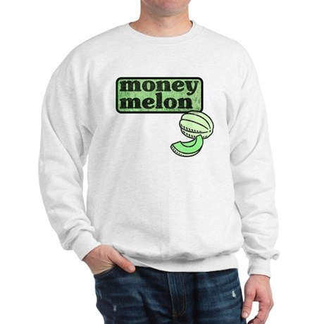 Honeydew: The Money Melon Sweatshirt