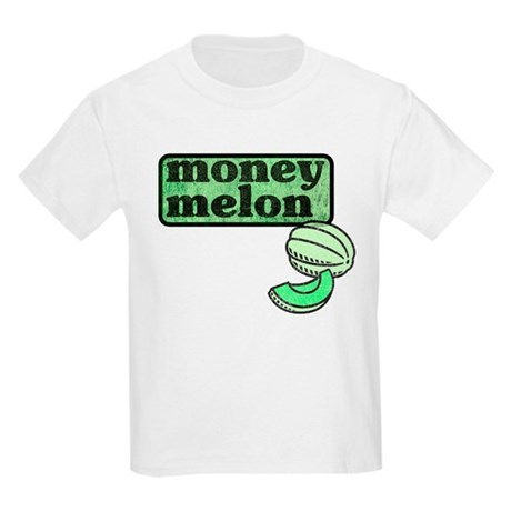 Honeydew: The Money Melon Kids T-Shirt