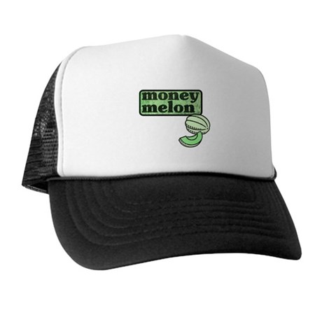 Honeydew: The Money Melon Trucker Hat