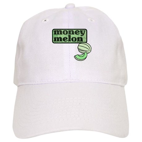 Honeydew: The Money Melon Cap