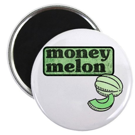 Honeydew: The Money Melon Magnet
