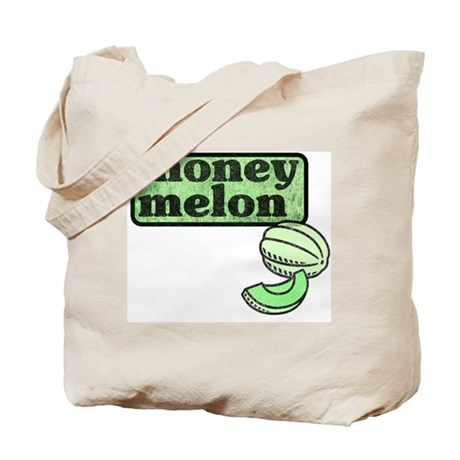 Honeydew: The Money Melon Tote Bag