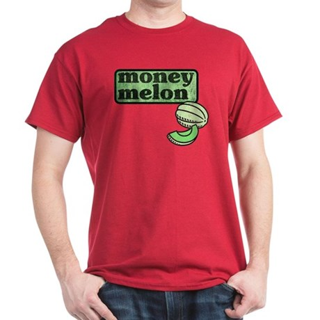 Honeydew: The Money Melon Red T-Shirt