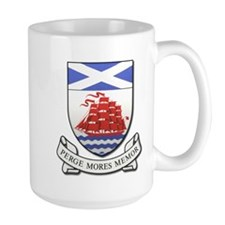 Scottish society Mug