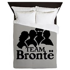 Team Bronte Queen Duvet