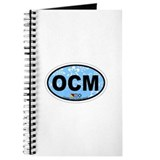 Ocean City MD - Oval Design. Journal
