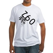 760 with palms Shirt