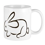 rabbit Mug