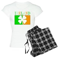 Ireland Flag Pajamas
