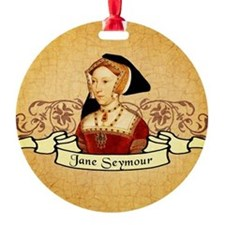 Jane Seymour Ornament