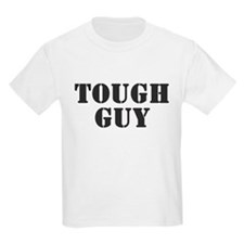 TOUGH GUY T-Shirt