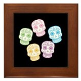 skull-multi_co_b.png Framed Tile