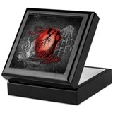 GOTH-BE-MINE_b.jpg Keepsake Box