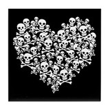skullheart_sq.gif Tile Coaster
