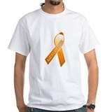 AO Orange Ribbon Shirt