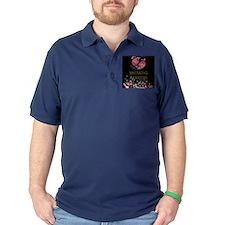 Eye Open Podcast Speaker T-Shirt