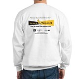 Nevada Clean Indoor Air Act Sweatshirt