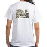 LEGENDARY SURFERS White T-Shirt