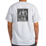 LEGENDARY SURFERS Ash Grey T-Shirt