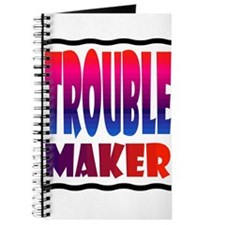 TROUBLE MAKER.jpg Journal