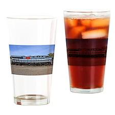 Heritage of the Monogahela Drinking Glass