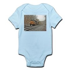 Winter Wonderland Infant Bodysuit