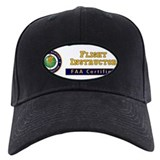 Unique Flight instructor Baseball Hat
