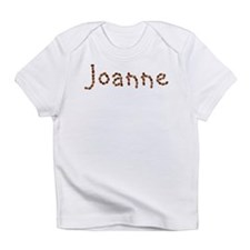 Joanne Coffee Beans Infant T-Shirt