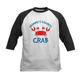 Grammy's Favorite Crab Tee