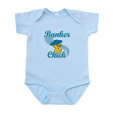 Banker Chick #3 Infant Bodysuit