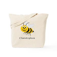 Bee Tote Bag