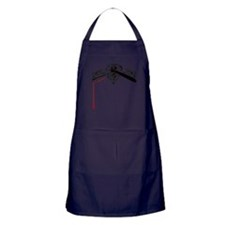 Mad Barber Apron (dark)
