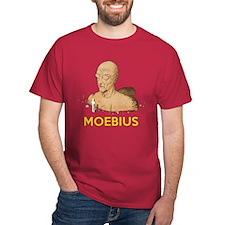Moebius scifi vintage