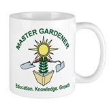 Unique Gardener Mug