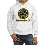 Panama Police Hooded Sweatshirt