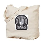 Oregon State Police SWAT Tote Bag