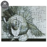 The Hungry Chicken Puzzle
