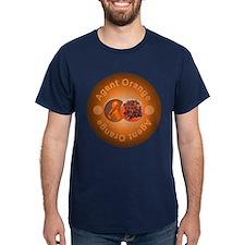 Agent Orange Justic T-Shirt