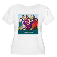 Cute Womens T-Shirt