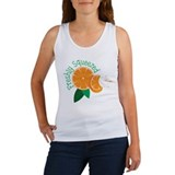 Freshly Squeezed Women's Tank Top