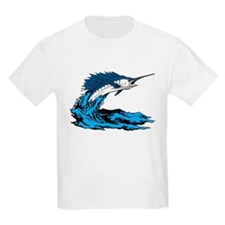 Swordfish Jump T-Shirt