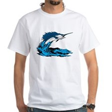 Swordfish Jump Shirt