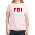 Full Blood Indian Women's Light T-Shirt