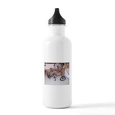 Kids Small Motor Bike Water Bottle