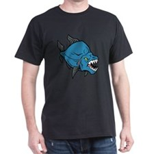 Prehistoric Fish T-Shirt